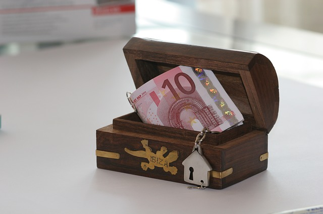 21 Places to Hide Money You've Never Thought Of