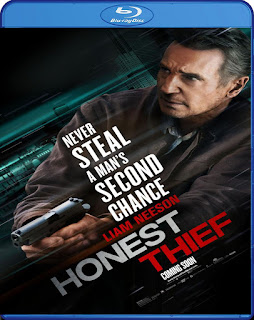 Honest Thief (BD25) – Latino