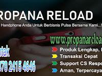 Website Propana Reload