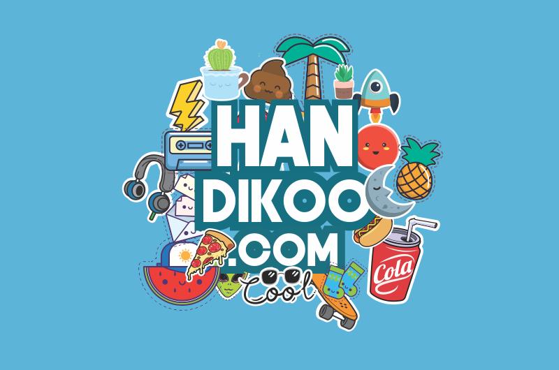 Di Balik Wajah Baru Handikoo.com