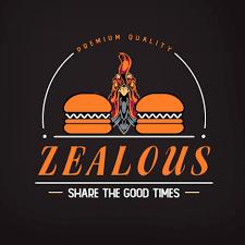 أسعار منيو و رقم عنوان فروع مطعم زيلوس Zealous