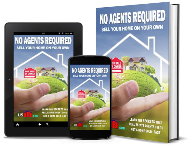 NO AGENTS REQUIRED