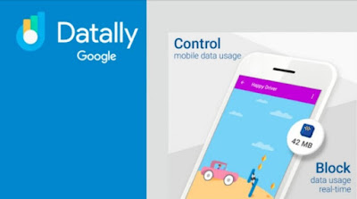 How to save your mobile data using Google Datally App