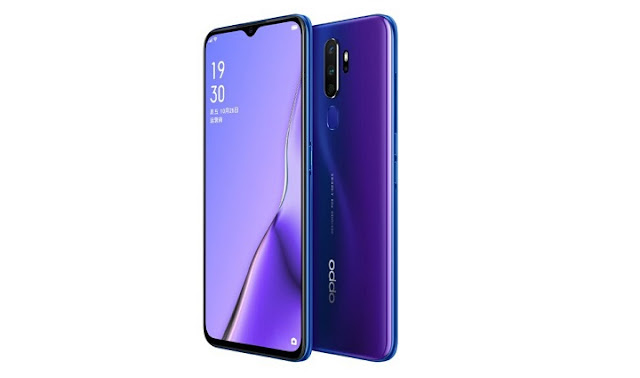 Price-oppo-A11x-mobile