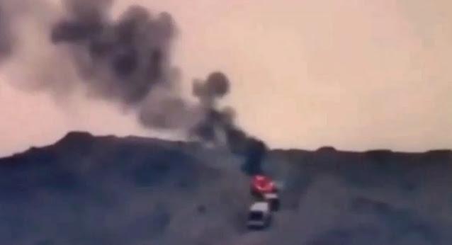 Guardian: Σύροι τρομοκράτες σκοτώθηκαν σε συμπλοκές στο Ναγκόρνο-Καραμπάχ