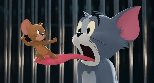 Imagen Tom y Jerry