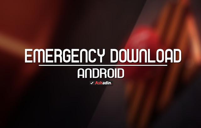 Apa itu EDL di Android dan bagaimana cara masuk dan keluar dari Mode tersebut