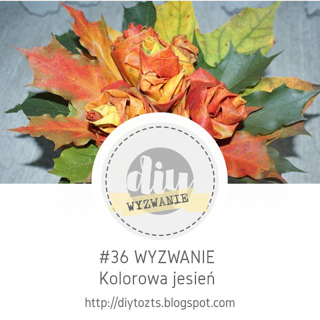 31 październik - kolorowa jesień