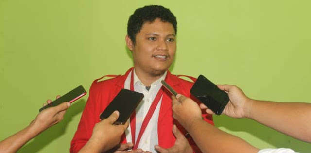 Selain Deklarasi, GMNI Ingin KAMI Beri Solusi Agar Indonesia Lepas Dari Krisis Corona