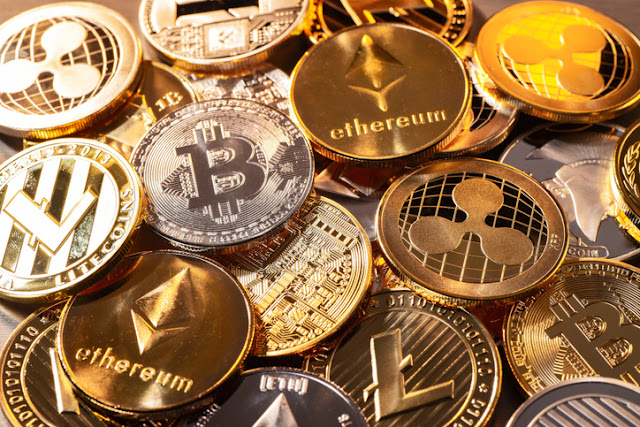 Full Cryptocurrency Course: Bitcoin, Ethereum & Blockchain