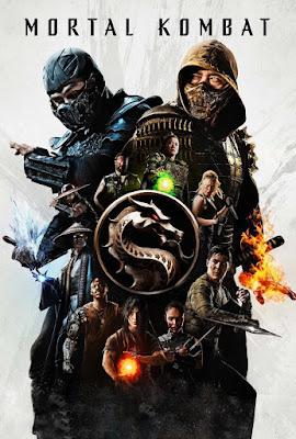 Mortal Kombat (2021) [English 5.1ch] 720p | 480p HDRip ESub x264 850Mb | 300Mb