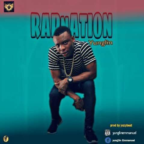 VIDEO : Yunglin – Rap Nation (DIR. by Johnson Chukwu)