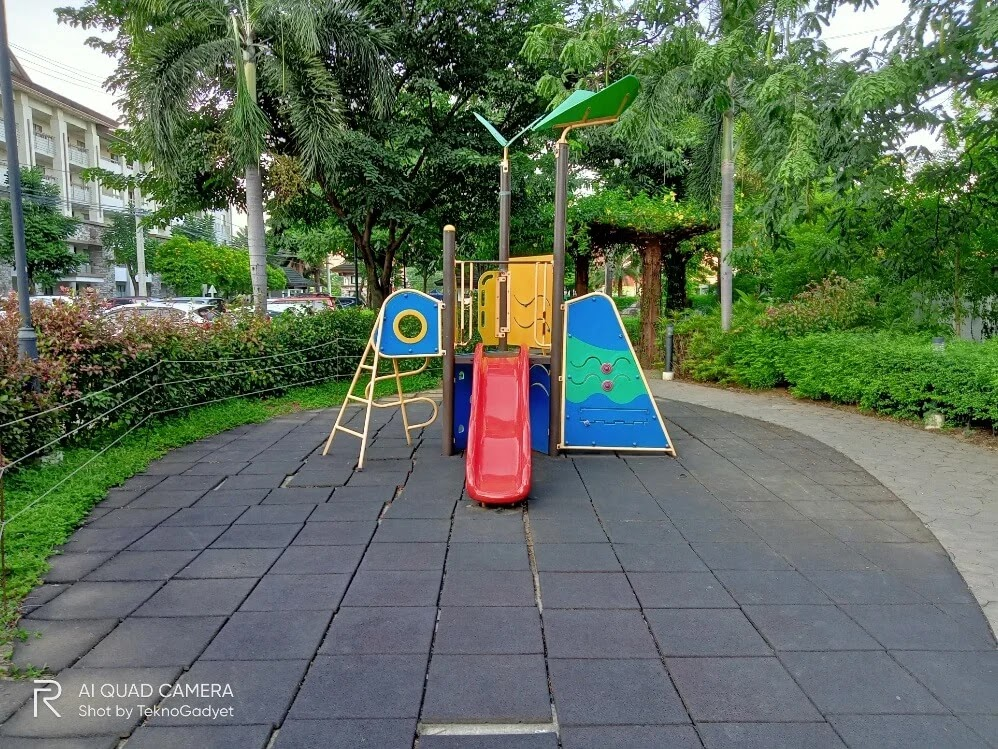 Realme C15 Camera Sample - Day, Primary, HDR+Chroma