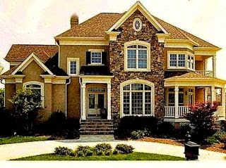 Luxurious 2 storey home