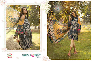 Shree Fab Mariya b m print vol 5 Pakistani Suits wholesale price