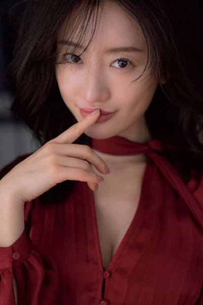 Marika Matsumoto 松本まりか, FLASH 2020.05.05 (フラッシュ 2020年5月5日号)