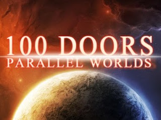 Game 100 Doors Parallel Worlds Level 1 2 3 4 Hint