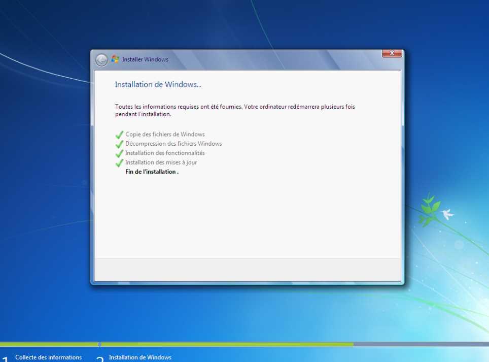 Windows 7 SP1 Ultimate multilenguaje activado marzo 2020