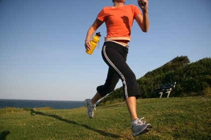 Walking: Your steps to health