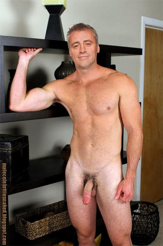 Matt Le Blanc Nude 60
