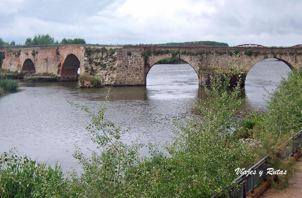 Puente romano de Talavera de la Reina