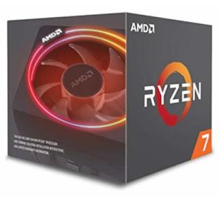 Processor AMD Terbaru