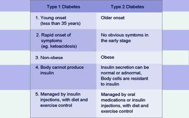 What is Type 1 Diabetes