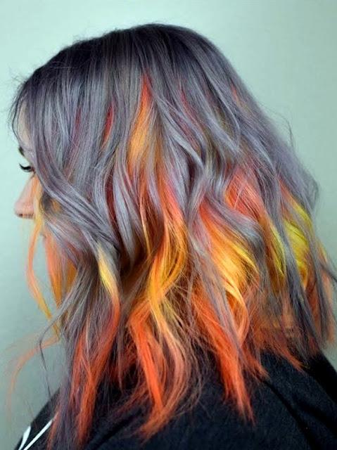colores de pelo nuevo 2020