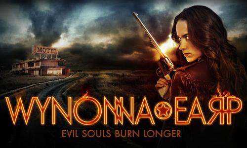 Syfy Kanalının Yeni Dizisi ve Süper Natural'ın Alternatifi Olabilecek Wynonna Earp Dizisi IDw'nun Çizgi Roman Serisinden Televizyon İçin Uyarlanmıştır.