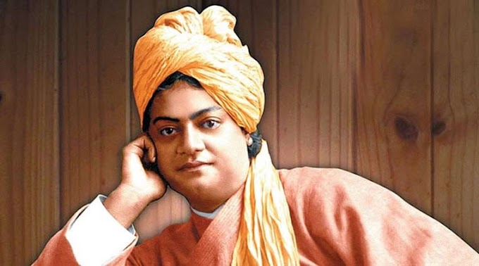 10 Life-Changing Lessons to Learn from Swami Vivekananda