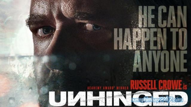 http://xemphimhay247.com - Xem phim hay 247 - Kẻ Cuồng Sát (2020) - Unhinged (2020)