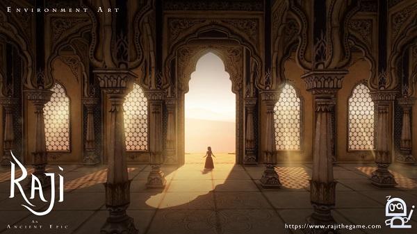 Free Download Raji: An Ancient Epic