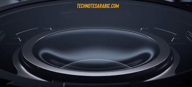 Xiaomi Mi Mix New phone with liquid camera lens technotesarabic.com