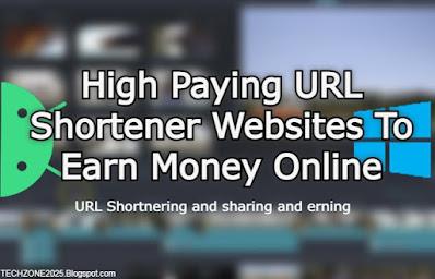 40+ Best highest paying url shortener 2021