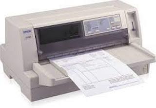 Printer Epson LQ-680 Pro