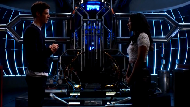 the flash 2x20
