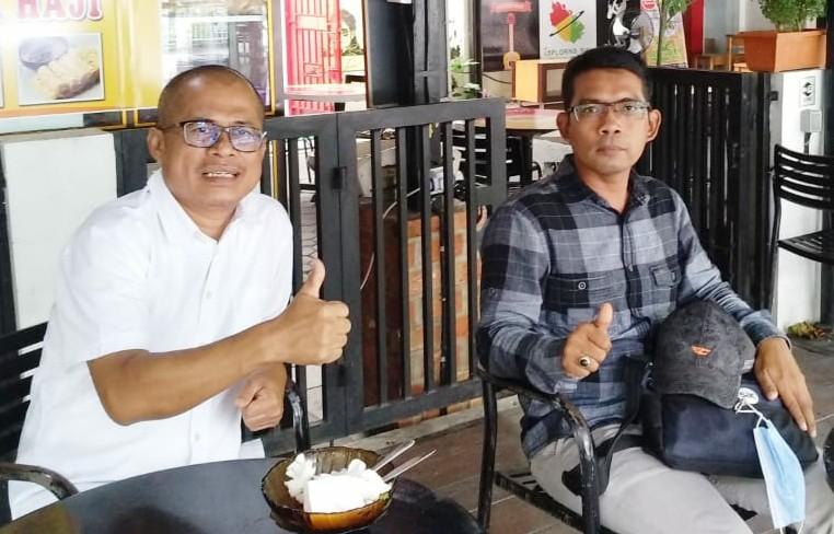 Maryanto Ditunjuk Sebagai Ketua SMSI Kabupaten Indragiri Hilir
