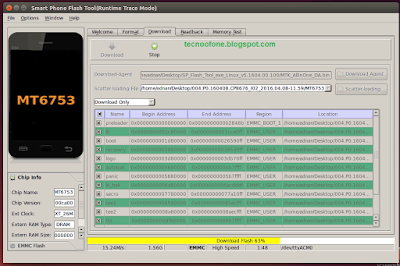 Download SP Flash Tool | The latest version for Chinese Smartphones