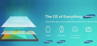 Kelebihan dan Kekurangan OS Tizen Samsung