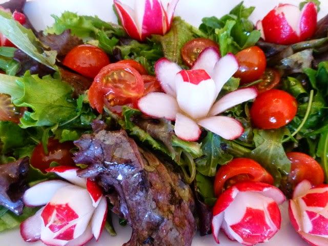 Cenas ligeras, rápidas y fáciles para adelgazar