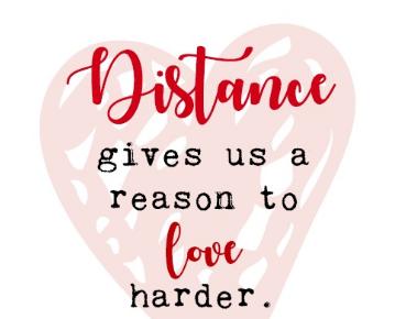 Love letter For boyfriend long distance Relationship