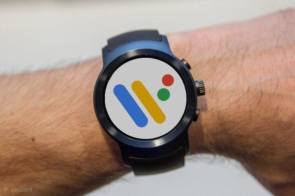بالصورة: الكشف عن براءة اختراع جديدة لساعة جوجل الذكية