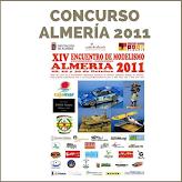 CONCURSO ALMERÍA 2011