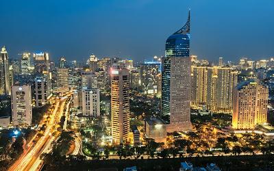 Menyongsong Jakarta Yang Lebih Baik