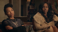 Dear White People Netflix Series Logan Browning Image 2 (5)