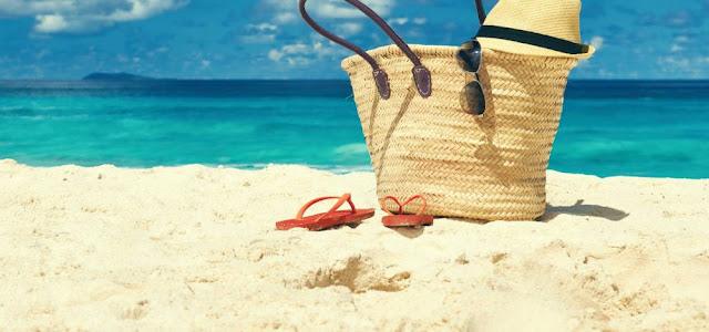 8 Alasan Pantai adalah Pilihan Terbaik untuk Liburan Anda