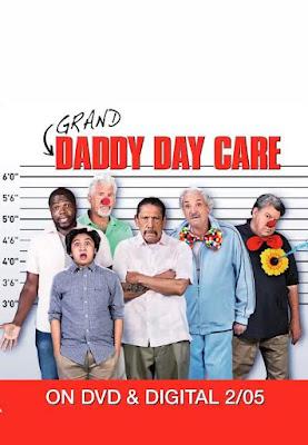 Grand-Daddy Day Care 2019 DVD R1 NTSC Latino