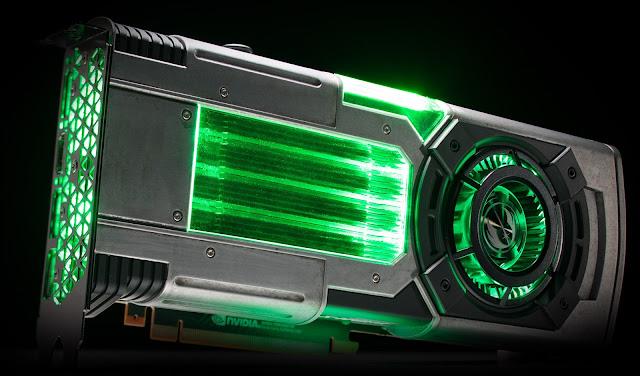 Nvidia Graphic Card