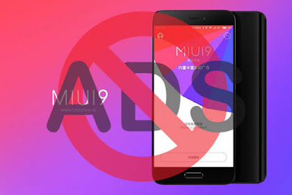 Cara Menghilangkan Iklan Di Xiaomi Semua Tipe