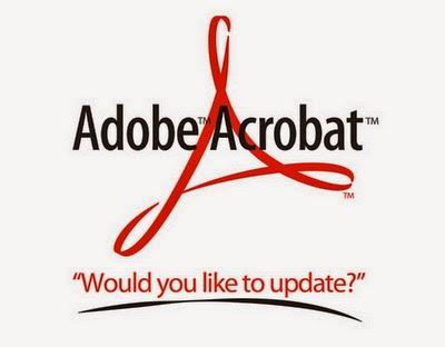 arti sebenarnya dari logo adobe acrobat